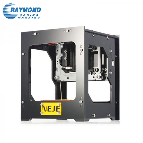 NEJE DK-BL 1500mW Bluetooth Laser Engrav...