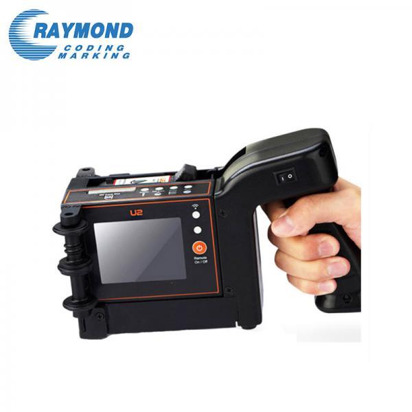 U2 Mobile Inkjet printer