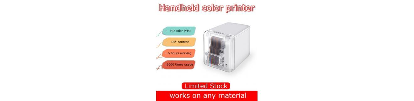 MBRUSH Printer