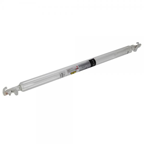 1000mm Co2 Laser Tube 60W Glass Head for CO2 Laser CNC Engraving Machine