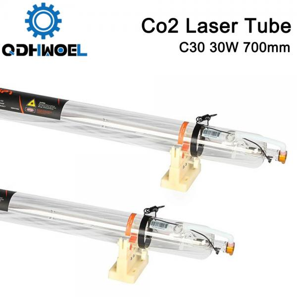 SPT C30 700MM 30W Co2 Laser Tube for CO2 Laser Engraving Cutting Machine