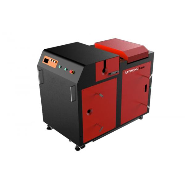 High Efficiency Powerful Removal Laser C...