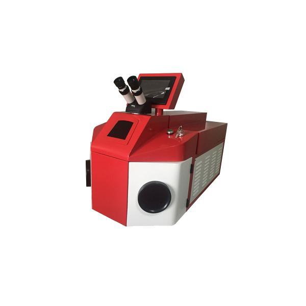Laser Welder Machine