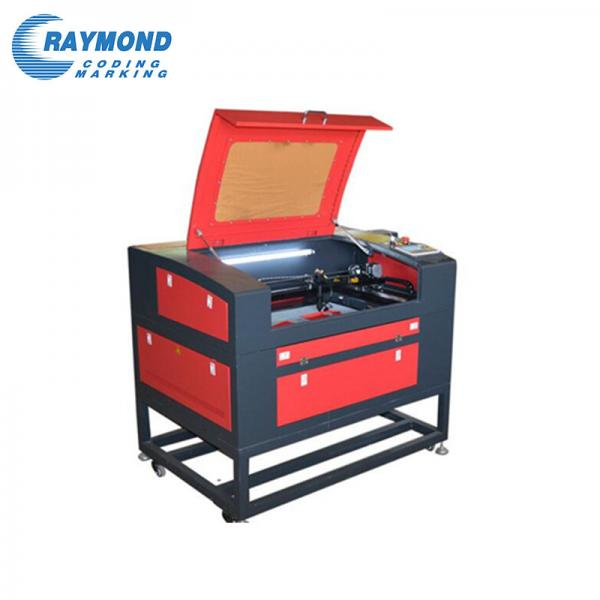 Mini desktop engraving machine laser co2 6040