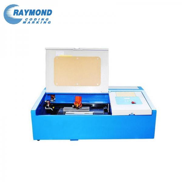 Mini Laser Engraving Machine 4040