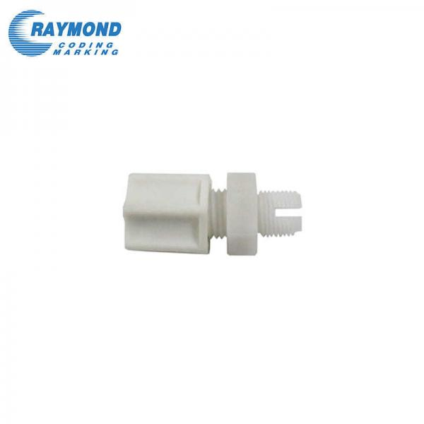 003-1013-001 Fitting straight male for Citronix