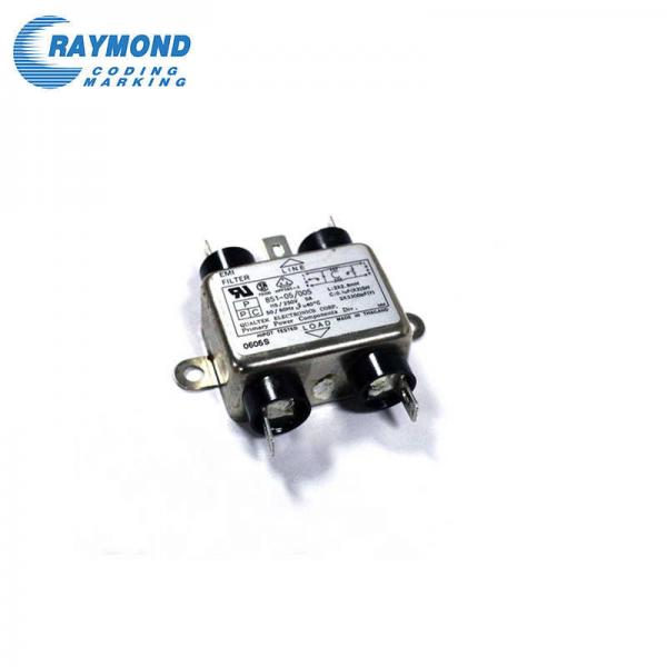 004-1004-001 EMI fliter for Citronix sma...