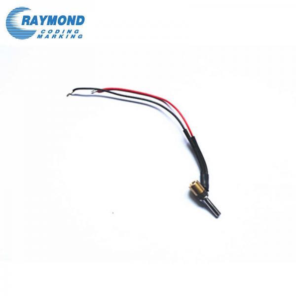 002-2013-001 Probe resonator for Citronix