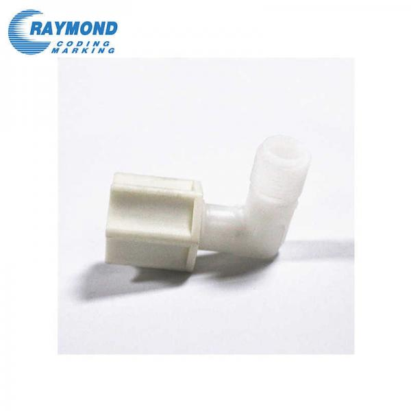 003-1028-001 Fitting 1/4 L male for Citr...