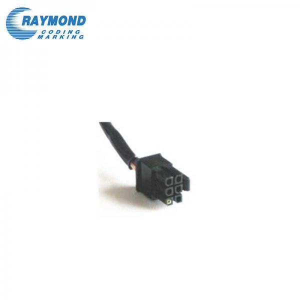 37754-PY0109 Connector for make up manifold for Domino