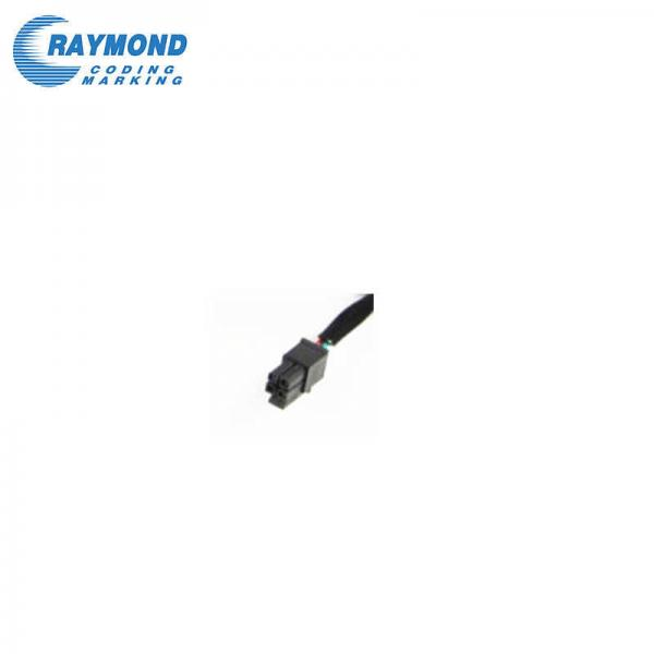 37753-PY0101 Connector for ink mainfold ...