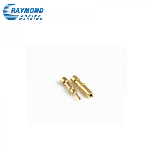 DM50023 Brass pins connector for Domino
