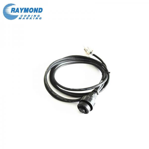 37722 Mains cable assy for Domino