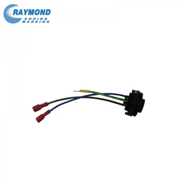 37746 Main filter cable assy for Domino