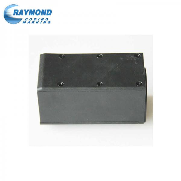 DB36728-PY0255 Chassis end box with cove...