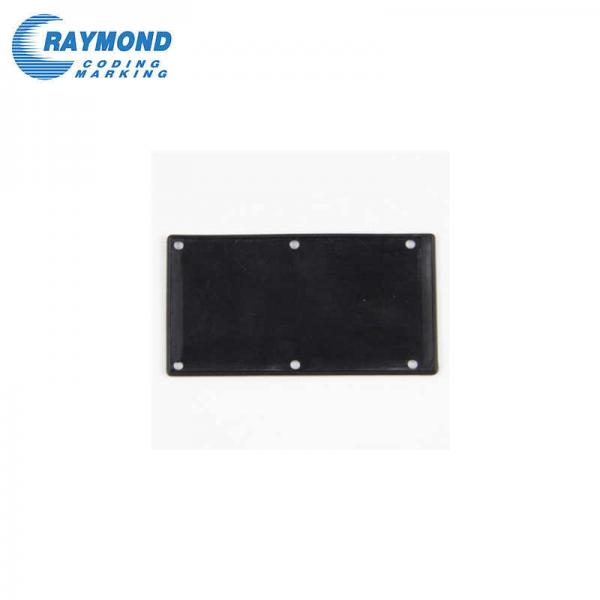 36730 End box cover seal for Domino