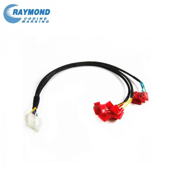 37735 Solenoid cable addy for Domino