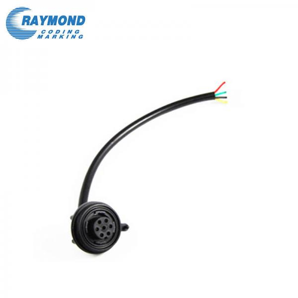 DB37737 Cable assy beacon port for Domino