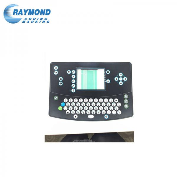 1-0160400SP European Keyboard cover for ...