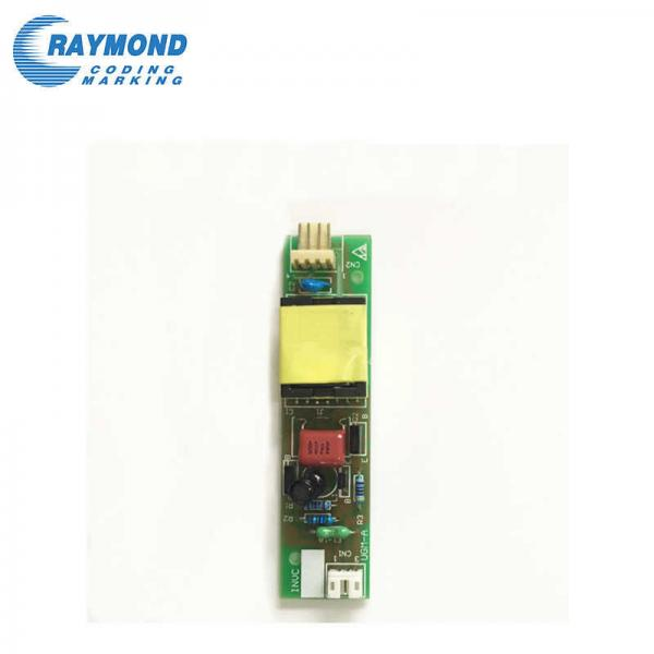 13538 Inverter PCB assy for Domino