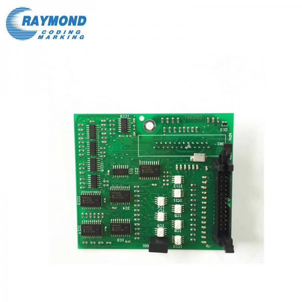 25036 User port PCB for domino