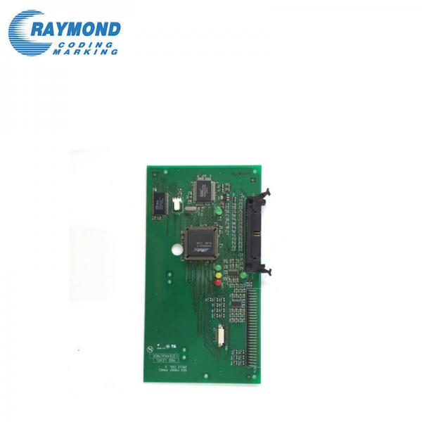 25112 Front panel PCB assy for Domino A200