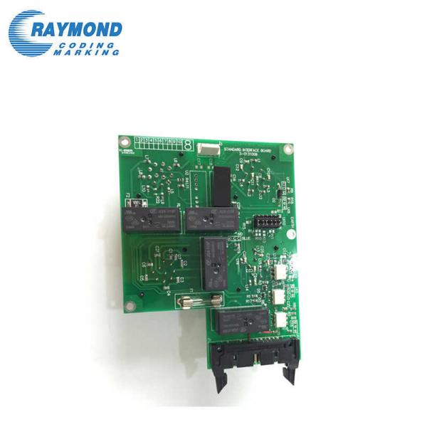 3-0130009SP Standard interface PCB assembly for Domino