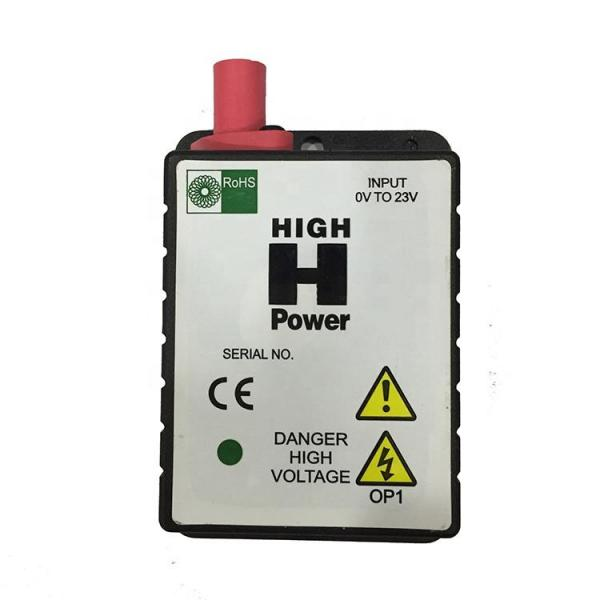 CB004-1002-001 Replace high voltage pack...