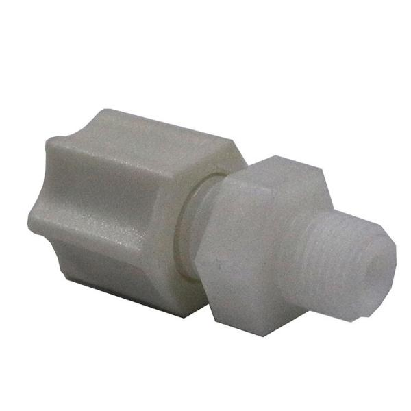 Hot sell CC003-1013-001 fitting straight male alternative spare part for citronix printer