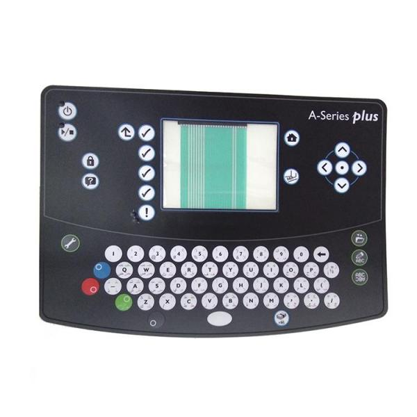 Alternative DD-PL1874 A+ Keyboard Mask A...