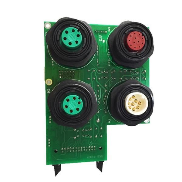 Alternative Factory Domino A+ External Interface Board DD3-0130009SP Spare Part For Cij Inkjet Coding Printer