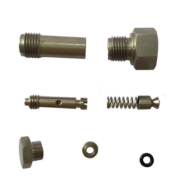 Hot sell DD-PC1155 SPRING COMP.50-150 PSI ST.ST ASSY 100 PSI A series spare part for Domino inkjet printer