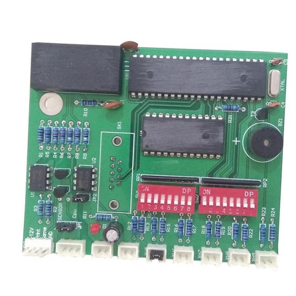 Hot sell DD-PC1400  anti-counterfeit board alternative A series spare part for Domino inkjet printer