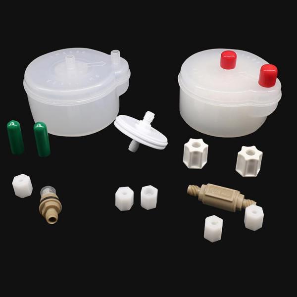 Hot sell DD-PG0057 filter kits( 5pcs) A ...