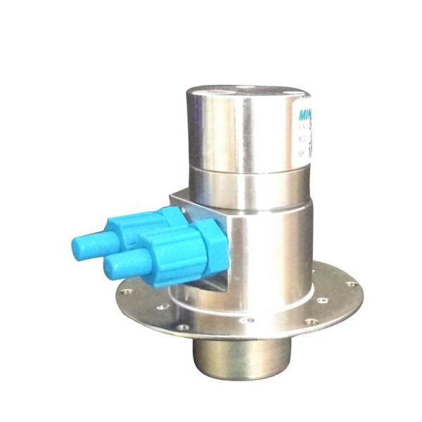 Hot sell DD-PP0036 black ink pump (4 pol...