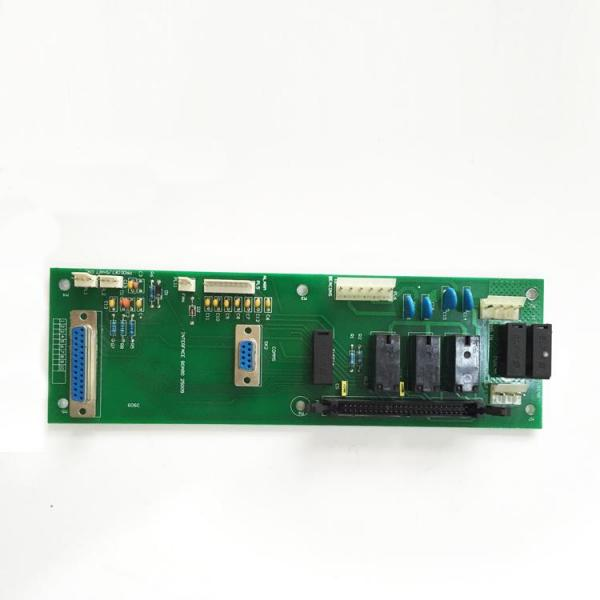 Hot sell DD25109 External interface pcb ...