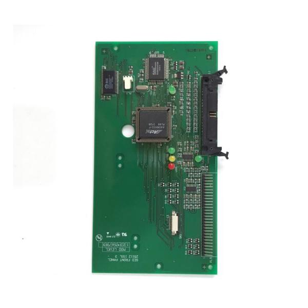 Hot sell DD25112 front panel PCB assy  A...