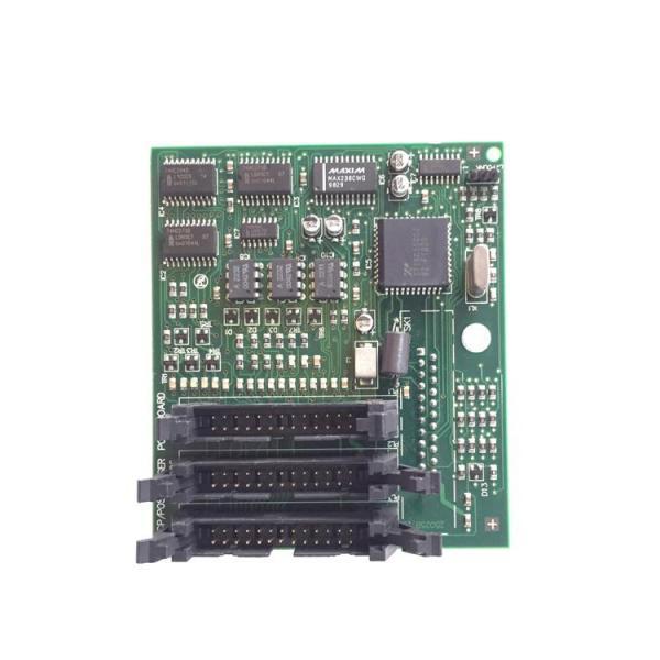 Hot sell DD25125  PCB CP board  CP card ...