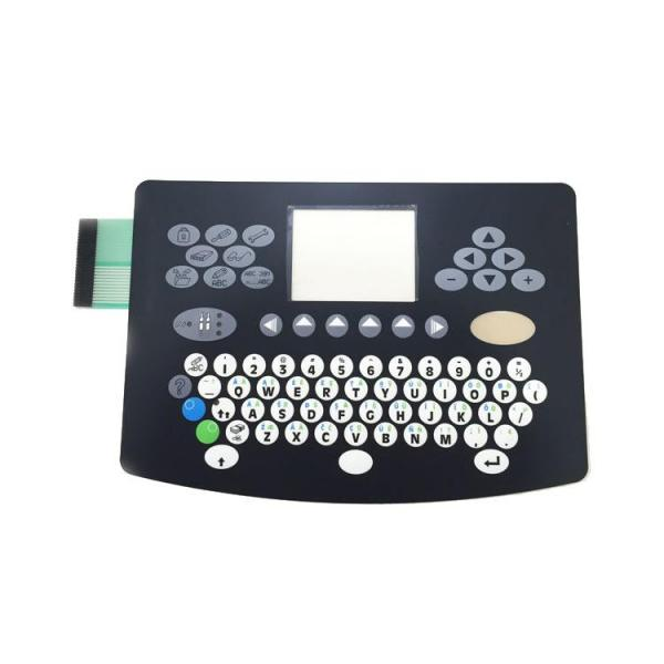 Hot sell DD36675 Membrane Keyboard assy ...
