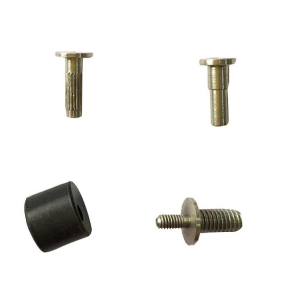 Hot sell DD36717-PC0188 screw kits (including 36719,36720,36721 and 36722) A series spare part for Domino inkjet printer