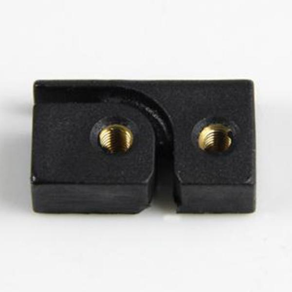 Hot sell DD36724 Gutter Tube Clamp Block...