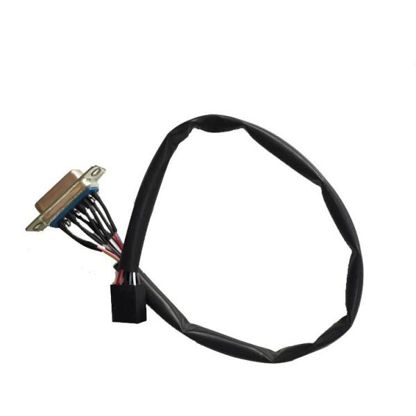 Hot sell DD37717 Cable for H.V. Power Su...