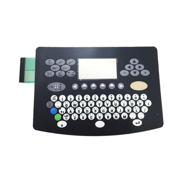 Hot sell DD37726 keyboard membrance A se...