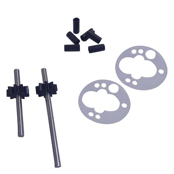 Original pressure pump repair kit GEAR KIT FOR PUMP PP0440 for Domino A100 A200 A300  A series printer