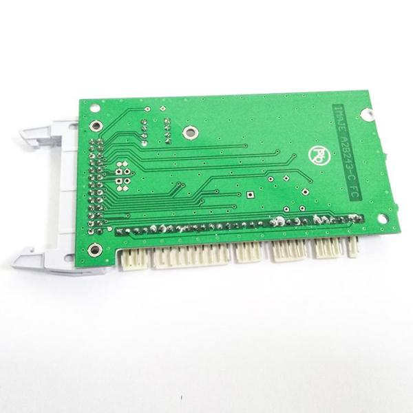 Hot sell alternative EE-PL2750 ink circuit interface board inkjet printer spare parts for markem-imaje cij printer