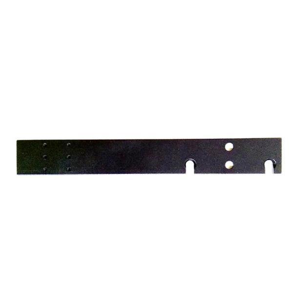 Hot sell alternative EE10012  Nozzle mounting plate inkjet printer spare parts for markem-imaje  cij printer