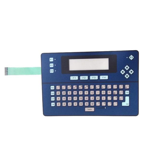 Hot sell KK-PY0313 Keyboard membrance al...