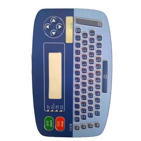 High quality LL-PL1458 L type 4700 keybo...