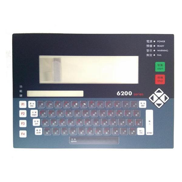 High quality LL-PL1464 L type 6200 keybo...