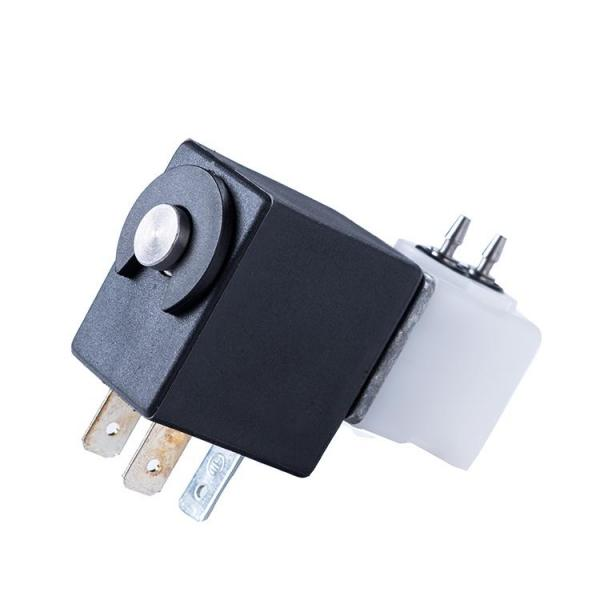 High quality LL74151 2 way solenoid valv...